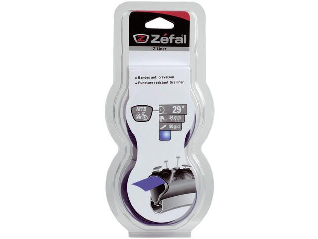 Zefal Z-Liner Punkteringsbånd, blue